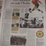 La Stampa :: 25 novembre 2008