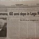 Corriere Sportivo :: 17 novembre 2008