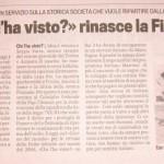 Gazzetta dello Sport :: 9 febbraio 2009